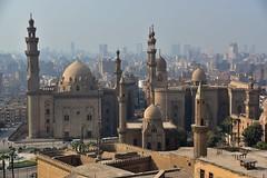 DSC_6412 Cairo (Santiago Sanz Romero) Tags: cairo egypt egipto elcairo mosque mezquita