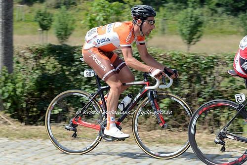 Ronde van Limburg 162