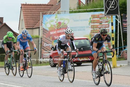 Ronde van Limburg 50