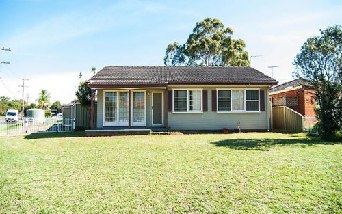 1 Vincent Avenue, Liverpool NSW 2170