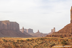 Monument Valley [explored] (Michele Cannone) Tags: park arizona usa monument nature utah canyon national valley