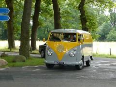 "BE-44-01 Volkswagen Transporter bestelwagen 1965 • <a style=""font-size:0.8em;"" href=""http://www.flickr.com/photos/33170035@N02/14363166630/"" target=""_blank"">View on Flickr</a>"