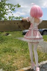 IMG_0631 (xWhiteRabbitx) Tags: momo doll dream dollfie dollfiedream