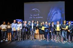 Trophées APACOM 2012