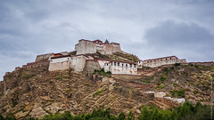 Крепость Гьяндзе Дзонг