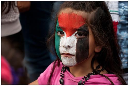 Free Palestine @ Berlin