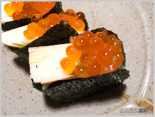 箱町握壽司12