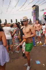 P2880754 (amsfrank) Tags: shirtless man men amsterdam festival muscle milkshake westergasfabriek