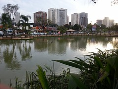 lago natureza smartphone samsungativs (Photo: Daniel.N.Jr on Flickr)