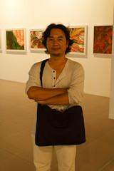 20140621-สุชาติ สวัสดิ์ศรี-17 (Sora_Wong69) Tags: art thailand artist bangkok poet politic coupdetat