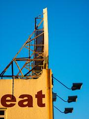 Eat (Brad Scruse) Tags: street urban australia brisbane eat queensland fortitudevalley sonya77