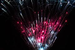 Fireworks @ Tustin High School Football Stadium #9 (Leslie Kalohi / nevercoolinschool.com) Tags: sky holiday night fireworks celebration friday 4thofjuly independenceday fireworksdisplay 070414 thisismycountry tustinhighschoolfootballstadium