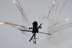 Royal Netherlands Air Force Apache Solo Display Team (NTG's pictures) Tags: show netherlands dutch team apache force display aviation air royal ab f16 solo boeing 2014 longbow gilzerijen ah64d luchtmachtdagen scoiety q17 spotterdag 19june2014 grasgilzerijen