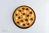 Tarte aux fruit de la passion et framboise (Gail Ho) Tags: homemade tarte framboise fruitdelapassion