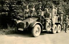 Krupp Protze kfz70