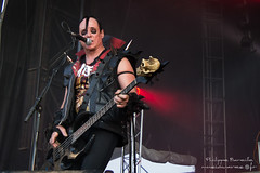 The Misfits @ Hellfest, Clisson | 22/06/2014 (Philippe Bareille) Tags: show music france festival rock metal canon eos concert open live stage air gig livemusic band heavymetal american rockband hardrock openair themisfits hellfest 2014 warzone jerryonly horrorpunk clisson 600d hardcorepunk hellfestopenair rebelt3i kissx5 musicwavesfr