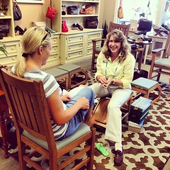 #sasshoes #wife #sister #shoes #shoe #shoestore #customer (JonSchulte) Tags: road trip family vacation valencia square fun shoe store shoes kim tara florida tennessee july roadtrip squareformat ash sas turtlebeach 2014 schulte iphoneography instagramapp uploaded:by=instagram