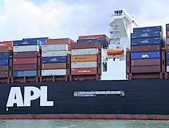 PORT of SOUTHAMPTON  28 (conespider) Tags: uk sea england port docks south ships hampshire solent southampton trade