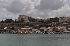 Mahon (crwilliams) Tags: spain day cloudy menorca mahon