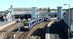 First ScotRail - Perth (scotrailm 63A) Tags: first trains scotrail railways dmu