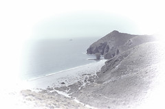 Parque Natural Cabo de Gata- Njar.- (ancama_99(toni)) Tags: sea vacation espaa mar andaluca spain nikon mediterranean mediterraneo andalucia almeria vacaciones almera cabodegata 1000views 2014 nijar 10favs 10faves 25favs 25faves njar d7000
