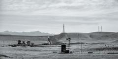 HWY 5 (tuninglever) Tags: california road trip windmill nikon desert roadtrip highway5 powertower nikond800e