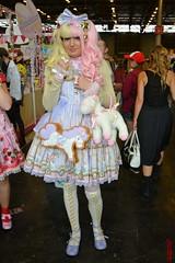 Japan Expo (Jadiina) Tags: lolita sweetlolita japanexpo japanexpo2014 japanexpo15