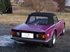 03 Triumph TR6 Verdeck ohne Reißverschluss mgs 01