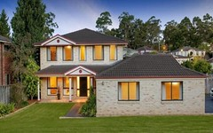 1 Castle Lea Court, Castle Hill NSW