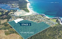 Lot 103 Bimbla Ave, Seaside Land Release, Dolphin Point NSW