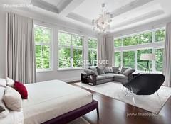 Thiết kế nội thất phòng ngủ tân cổ điển_13