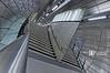 Space Station (davidgutierrez.co.uk) Tags: city uk urban abstract london architecture stairs photography metro metallic tube perspective surreal wideangle structure londres londonunderground escher londra southwark escheresque mcescher londyn davidgutierrez pentaxk5
