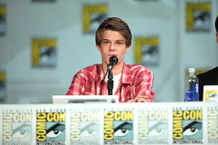 Colin Ford (Gage Skidmore) Tags: california ford mike colin san comic dean under diego center dome convention eddie alexander con norris neal cbs vogel rachelle baer koch cahill 2014 lafevre