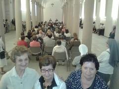 "14.08.14 anche la nostra parrocchia all'incontro interreligioso in Duomo per i cristiani perseguitati • <a style=""font-size:0.8em;"" href=""http://www.flickr.com/photos/82334474@N06/14773152317/"" target=""_blank"">View on Flickr</a>"