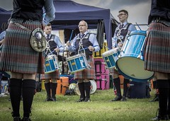 Shotts and Dykehead Caledonia Pipe Band Drum Corps (kevinwilliamstc) Tags: drum glasgow jim worlds drumming drummers drumcorps snare kilpatrick bassdrum pipeband glasgowgreen snaredrum shotts worldpipebandchampionships shottsanddykehead jimkilpatrick worldpipebandchampionships2014