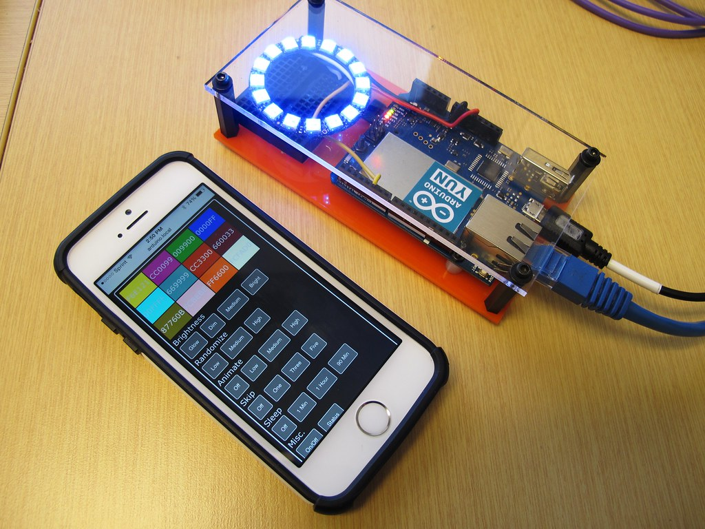 The world s best photos of arduino and iphone flickr