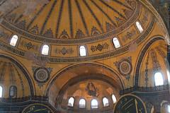 20140803-100433_DSC4455.jpg (@checovenier) Tags: istanbul turismo istambul turchia agyasofia cattedraledisantasofia intratours voyageprivée
