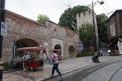 20140803-093009_DSC4384.jpg (@checovenier) Tags: istanbul turismo istambul turchia agyasofia cattedraledisantasofia intratours voyageprivée