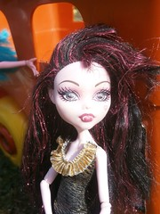 MH (Heileen) Tags: monster high doll dolls poupe poupes monsterhigh