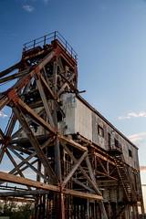 junction mine (robynejay) Tags: ruins mine australia nsw brokenhill geeksgobush