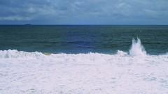 August Ocean (carolina75011) Tags: ocean august atlantic liberia rainyseason