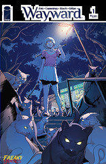 """Wayward01_CoverA • <a style=""""font-size:0.8em;"""" href=""""http://www.flickr.com/photos/118682276@N08/14855198810/"""" target=""""_blank"""">View on Flickr</a>"""