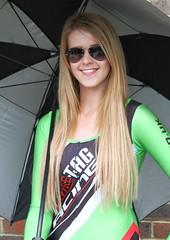 BSB Snetterton June 2014_28 (evo432) Tags: girls june championship norfolk models british mce pitbabes bsb superbike gridgirls 2014 snetterton promogirls