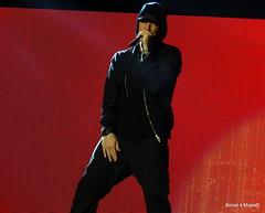 Eminem & Rihanna Present The MONSTER Tour - Night 2 @ The Rose Bowl (08/08/14) (bored4music) Tags: pictures photography losangeles concert exterior photos live interior stage crowd performance parties highlights pop hollywood acoustic merchandise fans rosebowl pasadena setlist liveperformance swag liveshow eminem slimshady night2 2014 concertphotos therosebowl rihanna marshallmathers mrporter iphone5 denaunporter robynrihannafenty monstertour konartis themonstertour bored4music guerrillanights