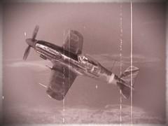 "1:72 Kawasaki Ki-121-I ""Hitofuki"", 105th sentai, 23rd dokuritsu chutai - (Whif/Luft'46/kit conversion) (dizzyfugu) Tags: army japanese fighter force aviation air wwii plastic turbo prototype kit scratch propeller luft ki kawasaki 172 turbocharged 1946 fictional ija mottled whatif modellbau hikoki sentai whif ki61 db601 ijaaf luft46 ki100 dizzyfugu chutai ki60 ki64"