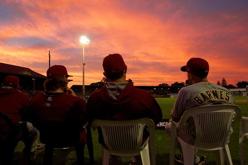 ABL - 21 December 2013 - Adelaide Bite v Brisbane Bandits - Game 3