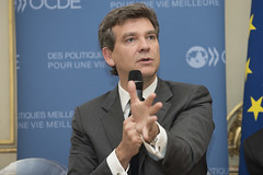 Installation CNEPI - 27-06-14 (1) (strategie_gouv) Tags: installation innovation politique hamon montebourg fioraso cgsp evalutation gouv francestrategie