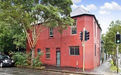 56-58 Cleveland Street, Chippendale NSW
