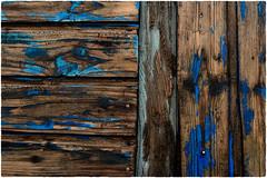 Blau (bernhard huber) Tags: blue summer sommer blau colorefexpro kirchbergamwagram nikcollection