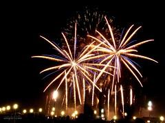Pyronale 2014 (SPIRIT RE - GALLERY) Tags: berlin germany fireworks feuerwerk 2014 maifeld pyronale spiritre spiritregallery
